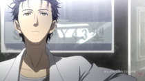 Steins;Gate - Episode 10 - Chaos Theory Homeostasis - III