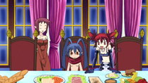 Makai Senki Disgaea - Episode 5 - The Dungeon of Temptation! Maybe, Maybe Not...