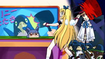 Makai Senki Disgaea - Episode 3 - Welcome to the Netherworld Hall of Treasures