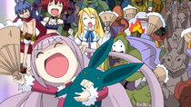 Makai Senki Disgaea - Episode 7 - Netherworld Siblings