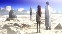 Steins;Gate - Episode 20 - Finalize Apoptosis