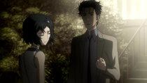 Steins;Gate - Episode 18 - Fractal Androgynous
