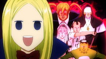 Arakawa Under the Bridge 2 - Episode 12 - Episode 12