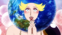 Arakawa Under the Bridge 2 - Episode 11 - Episode 11