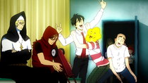 Arakawa Under the Bridge 2 - Episode 7 - Episode 7