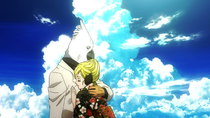 Arakawa Under the Bridge 2 - Episode 5 - Episode 5