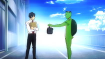 Arakawa Under the Bridge 2 - Episode 3 - Episode 3