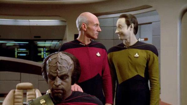 Watch Star Trek: The Next Generation - Season 2 Online