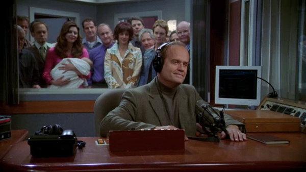 Frasier Season 8 Episode 24 - Simkl