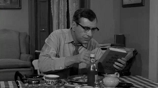 The Twilight Zone Season 2 Episode 27