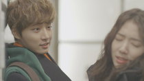 Flower Boy Next Door - Episode 2 - Please just leave me alone!