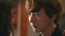 Flower Boy Next Door - Episode 12 - The wind blows. I like you.