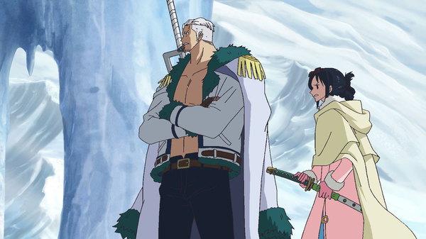 One Piece Episode 585 - Watch One Piece E585 Online