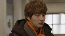 Flower Boy Next Door - Episode 13 - Should I dream a new dream?