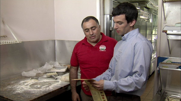 Nathan for You Season 1 Episode 1