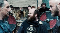 Vikings - Episode 6 - Burial of the Dead