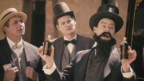 Drunk History - Episode 3 - Atlanta