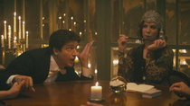 Drunk History - Episode 6 - Detroit