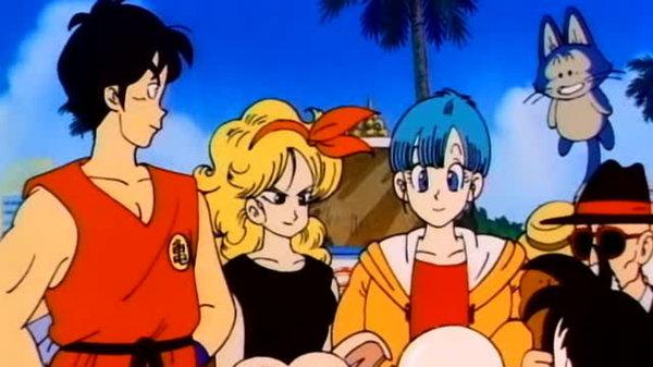 Dragon Ball Episode 87 Yamcha Vs Tien