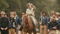 Drunk History - Episode 8 - The Wild West