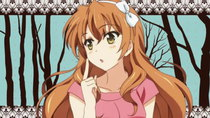 Golden Time - Episode 3 - Night Escape
