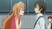 Golden Time - Episode 2 - Lonely Girl