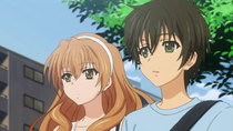 Golden Time - Episode 4 - Blackout