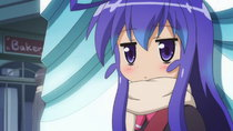 Acchi Kocchi - Episode 1 - Here - There