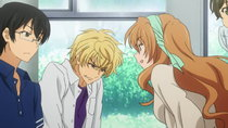 Golden Time - Episode 7 - Masquerade