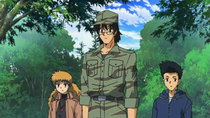Zettai Karen Children - Episode 20 - Super Beast Cartoon! Sometimes, You Act Like an Animal...