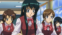 Zettai Karen Children - Episode 15 - The Golden Rule! Don't Run Away!!