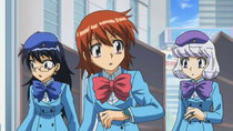 Zettai Karen Children - Episode 3 - A Virtuous Person! Being an Esper Is Tough