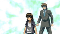Zettai Karen Children - Episode 50 - Giving It All You Have! Over the Future