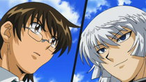Zettai Karen Children - Episode 44 - Painful Parting! Goodbye Forever, Carry