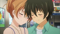 Golden Time - Episode 15 - Accident Beach