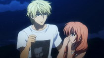 Golden Time - Episode 16 - Wake Up Call