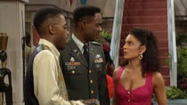 A Different World - Episode 1 - Honeymoon in L.A. (1)