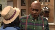 A Different World - Episode 22 - Homie, Don't Ya Know Me?