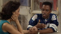 A Different World - Episode 18 - When One Door Closes... (2)