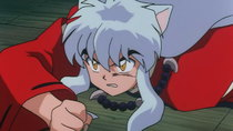 Inuyasha - Episode 11 - Terror of the Ancient Noh Mask