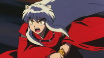 Inuyasha - Episode 17 - The Cursed Ink of the Hell-Painter