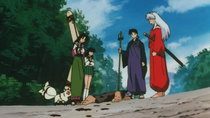 Inuyasha - Episode 29 - Sango's Suffering and Kohaku's Life