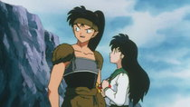 Inuyasha - Episode 37 - The Man Who Fell In Love With Kagome