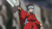 Inuyasha - Episode 54 - The Backlash Wave: Tetsusaiga's Ultimate Technique