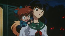 Inuyasha - Episode 30 - Tetsusaiga is Stolen! Showdown at Naraku's Castle