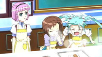 Sasami: Mahou Shoujo Club - Episode 6 - Starlit Sky Dance