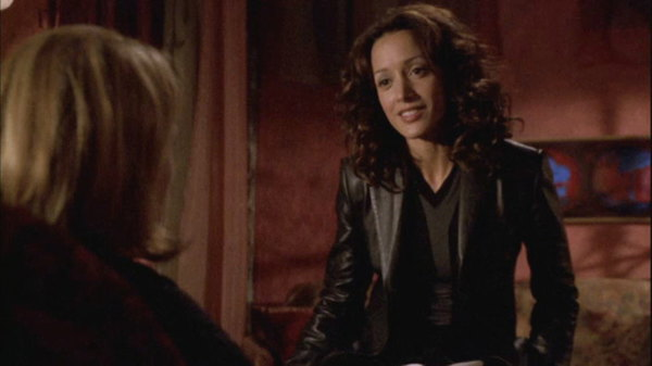 The L Word OG Episode Reviews - Season Three - YouTube
