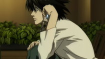 Death Note - Episode 10 - Doubt