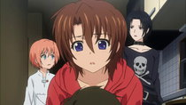 Golden Time - Episode 21 - I'll Be Back