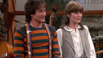 Mork & Mindy - Episode 6 - Mork's Seduction